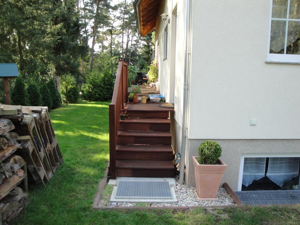 haus und handwerk berlin allround holz. Black Bedroom Furniture Sets. Home Design Ideas